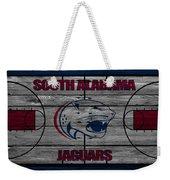 South Alabama Jaguars Weekender Tote Bag