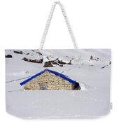 South Annapurna Base Camp - Nepal 04 Weekender Tote Bag