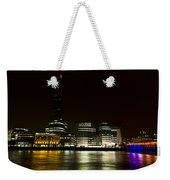 South Bank London Weekender Tote Bag
