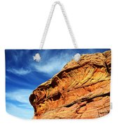 South Coyote Buttes 6 Weekender Tote Bag
