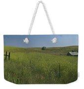 South Dakota Homestead Weekender Tote Bag