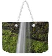 South Falls 2 Weekender Tote Bag