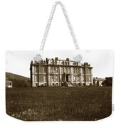 South Hall Which Housed The College Of Science University Of Cal Circa 1904 Weekender Tote Bag