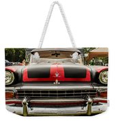South Of The Border Weekender Tote Bag