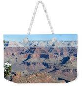 South Rim Grand Canyon National Park Weekender Tote Bag