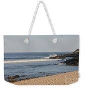 South Shore Of Long Island Weekender Tote Bag