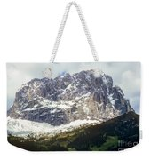 South Tyrol Weekender Tote Bag