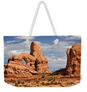 South Window Arches National Park Weekender Tote Bag