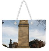 Southampton Cenotaph Hampshire Weekender Tote Bag