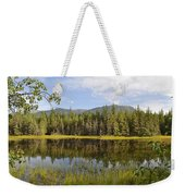 Southeast Summer Weekender Tote Bag