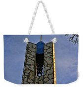 Southern California's Wafarers Chapel 1 Weekender Tote Bag
