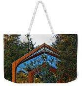 Southern California's Wafarers Chapel 3 Weekender Tote Bag