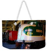 Southern Crescent And Company Weekender Tote Bag