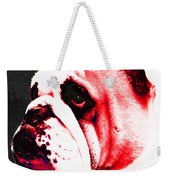 Southern Dawg By Sharon Cummings Weekender Tote Bag