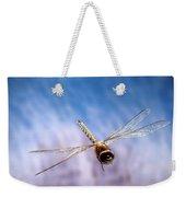 Southern Hawker Dragonfly  Weekender Tote Bag
