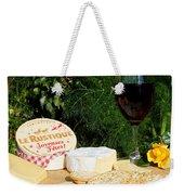 Southern Hemisphere Christmas Lunch Weekender Tote Bag