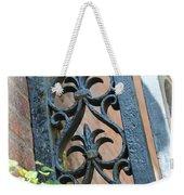 Southern Ironwork Weekender Tote Bag