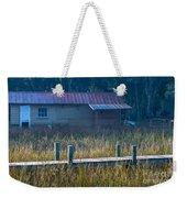 Southern Marsh Weekender Tote Bag