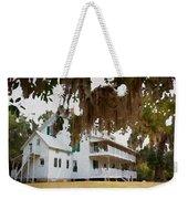Southern Quiet Weekender Tote Bag
