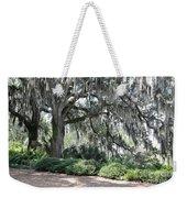 Southern Trees Weekender Tote Bag