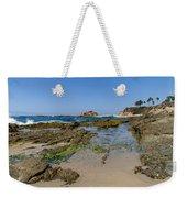 Aliso Creek Beach I I Weekender Tote Bag