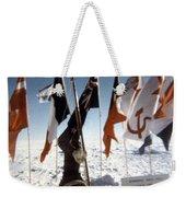 Southpole-antarctica-photos-2 Weekender Tote Bag