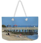 Southport Nc Weekender Tote Bag