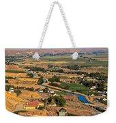 Southslope Emmett Valley Weekender Tote Bag by Robert Bales