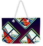 Southwest Airlines Weekender Tote Bag