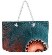 Southwest Palette  Weekender Tote Bag