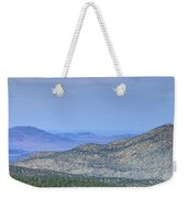 Southwest Views Weekender Tote Bag