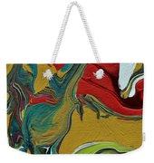 Southwestern Design Weekender Tote Bag