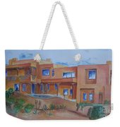 Southwestern Home Illustration Weekender Tote Bag