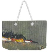 Souvenir De Vacances #26 - Memory Of A Vacation #26 Weekender Tote Bag