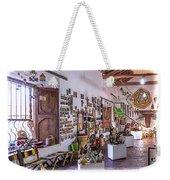 Souvenir Shop Weekender Tote Bag