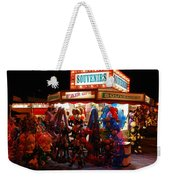 Souvenirs And Fair Gifts Weekender Tote Bag