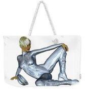 Spacegirl 10... Weekender Tote Bag
