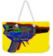 Spacegun 20130115v2 Weekender Tote Bag
