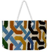 Spain Wall Weekender Tote Bag