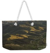 Spanish Landscape In Andalusia Weekender Tote Bag