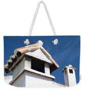Spanish Rooftops Weekender Tote Bag