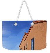 Spanish Style Weekender Tote Bag