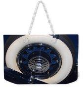 Spare 1931 Pierce - Arrow Weekender Tote Bag