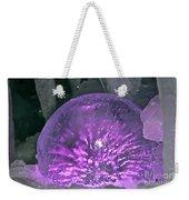 Sparkle Sphere Weekender Tote Bag