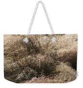 Sparkling Grasses Weekender Tote Bag