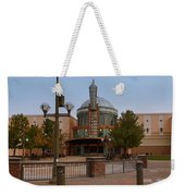 Sparks Theater  Weekender Tote Bag
