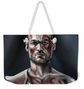 Spartacus Champion Of Capua Weekender Tote Bag