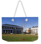 Special Collections Library And Alderman Library University Of Virginia Weekender Tote Bag