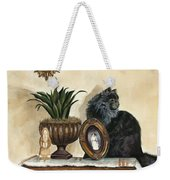 Special Treasures Weekender Tote Bag