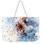 Speckle  Weekender Tote Bag